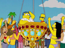 Bart wiggun festa