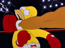 Homer vs tatum 08x03 soco 1