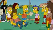 Lisa Simpson, This Isn't Your Life 2