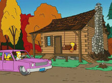 Lisa casa madeira vermont