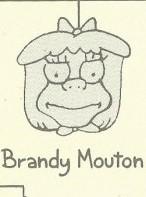 Brandy Mouton