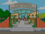 Springfield Stamp Museum
