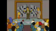 Homer and Lisa Exchange Cross Words (154)