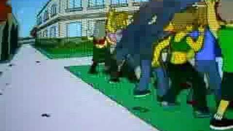 Los Simpsons - Sadgasm