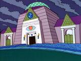 Templo da Ordem dos Lapidários