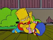 The Bart Wants What It Wants 85