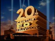 20th Century Fox Television 1995 Prototype