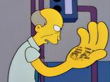 Cara da Mão Grande