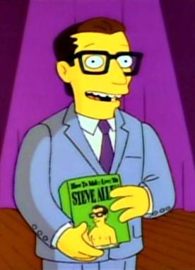 Steve Allen (character)