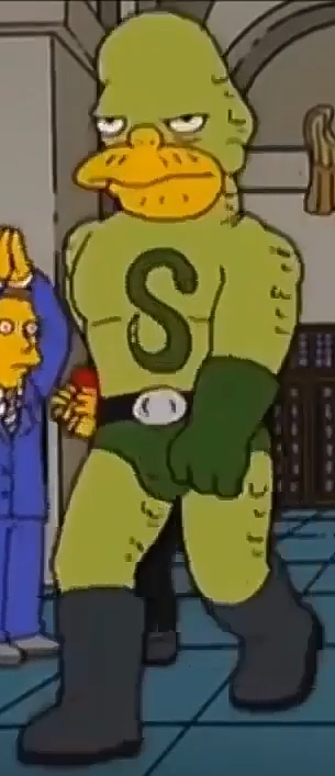 Serpent (character)