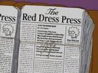 The Red Dress Press