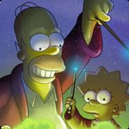 Simpson Horror Show XXVIII Icon