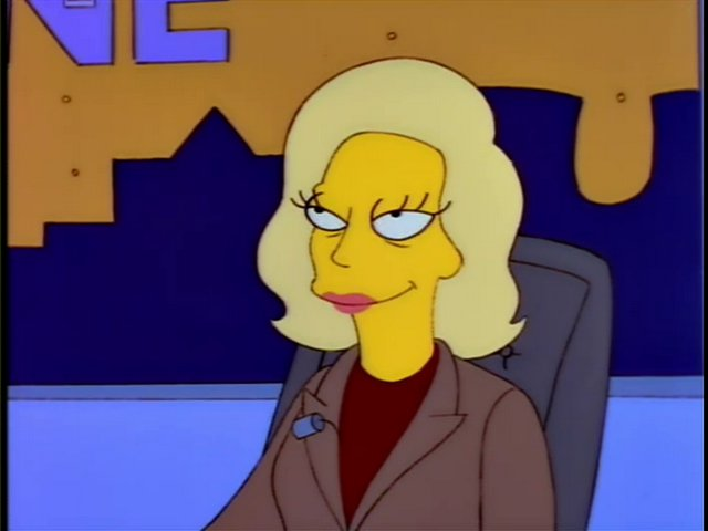 Dr. Joyce Brothers (character)