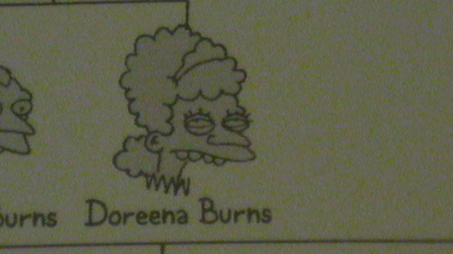 Doreena Burns