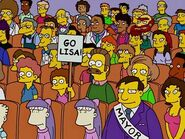 Go Lisa