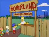 Homerland (Theme Park)