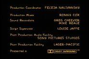 Sideshow Bob Roberts Credits 00048