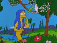 Simpsons Bible Stories