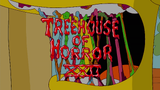Treehouse of Horror XXII - Title Card