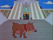 Dog of Death 96
