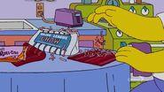 Lisa Simpson, This Isn't Your Life 56