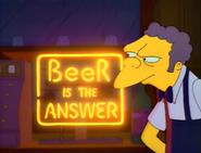 DogOfDeath-BeerIsTheAnswerSign