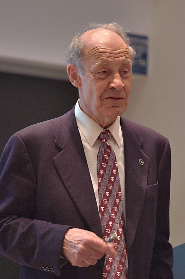 Dudley Herschbach