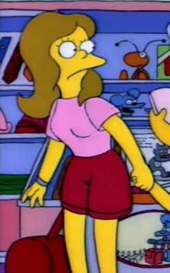 Bort's Mother