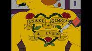 Homer and Lisa Exchange Cross Words (071)