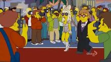 400px-Lady Gaga Simpsons with Elton John