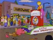 Lisa the Beauty Queen 107