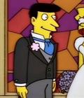 Maggie's husband