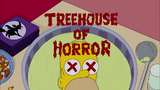 Treehouse of Horror XX - Title Card