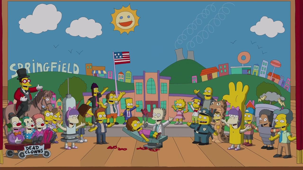 New Springfield Anthem