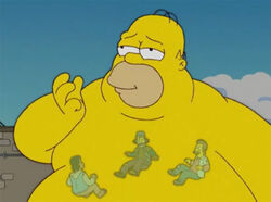 Homer monstro mendigos.jpg