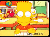"""Bart Gets an """"F""""/Gallery"""