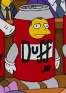 Jr. Duff