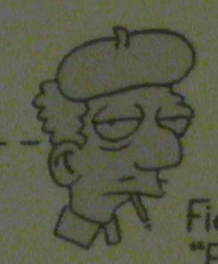 Fielding DuBois