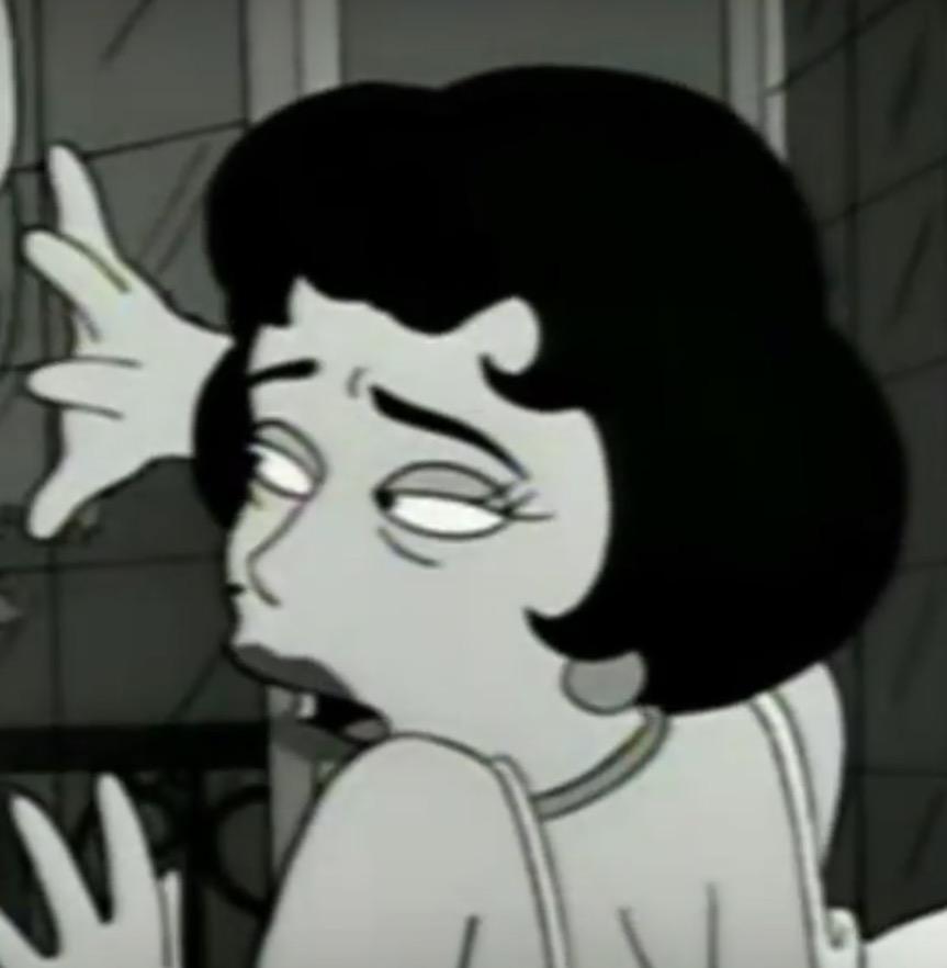 Smithers' Ex-Wife