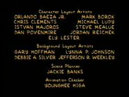 Who Shot Mr. Burns (Part One) Credits 49