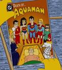 Death of Aquaman