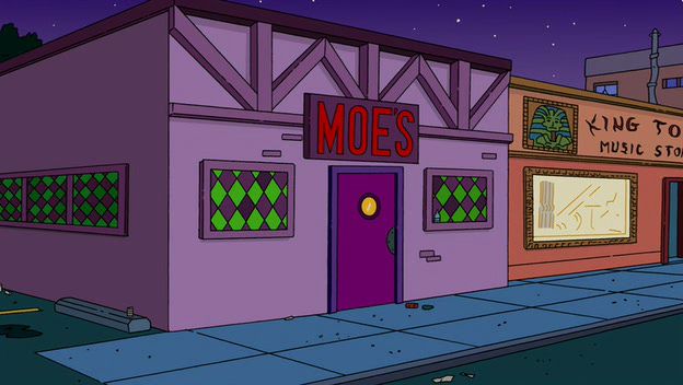 Taverna do Moe