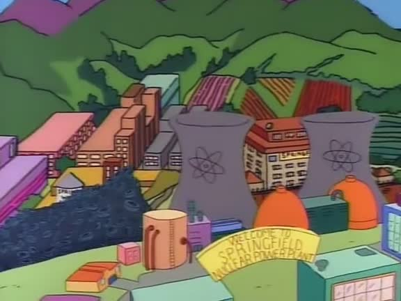 Simpsons Bible Stories/Gags