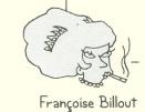 Françoise Billout