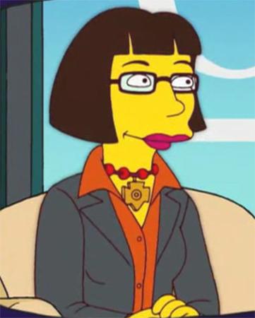 Professora Stein