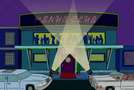The Snub Club