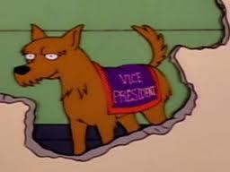 Burns' Dog