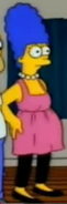 Marge in Lisa's First Word 6