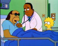 A volta de Springfield