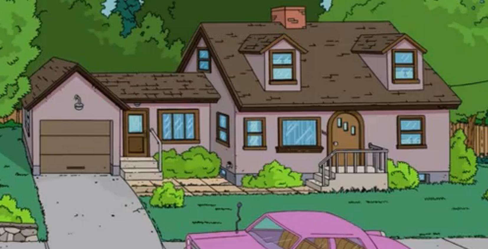 Bouvier House